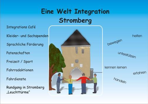 Eine Welt Integration