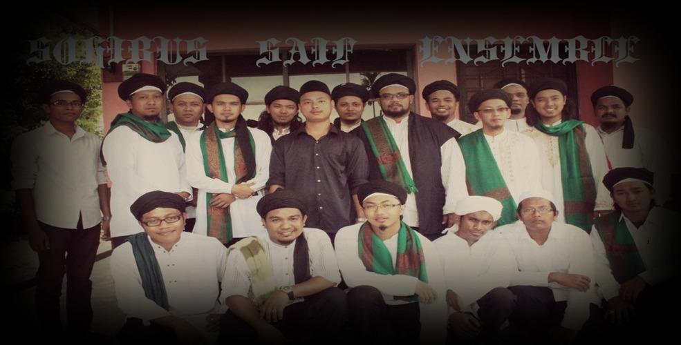 Sohibus Saif Ensemble