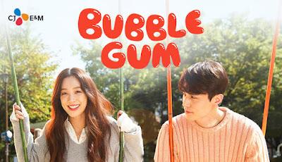 Sinopsis Drama Korea Bubblegum Episode 1-16 (Tamat)