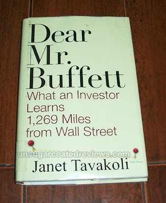 Dear Mr Buffet book by Janet Tavakoli