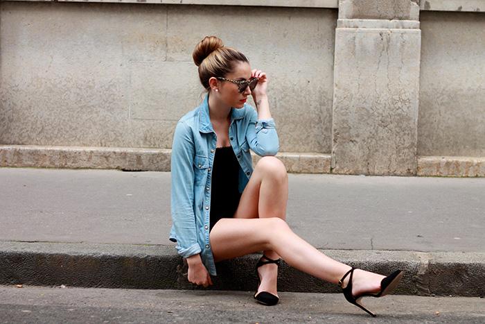 lyonnaise blogueuse