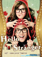Xin Chào Người Lạ