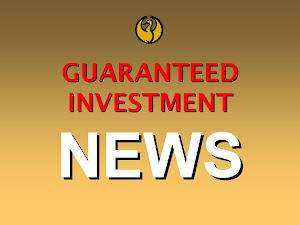 GUARANTEED INVESTMENT NEWS