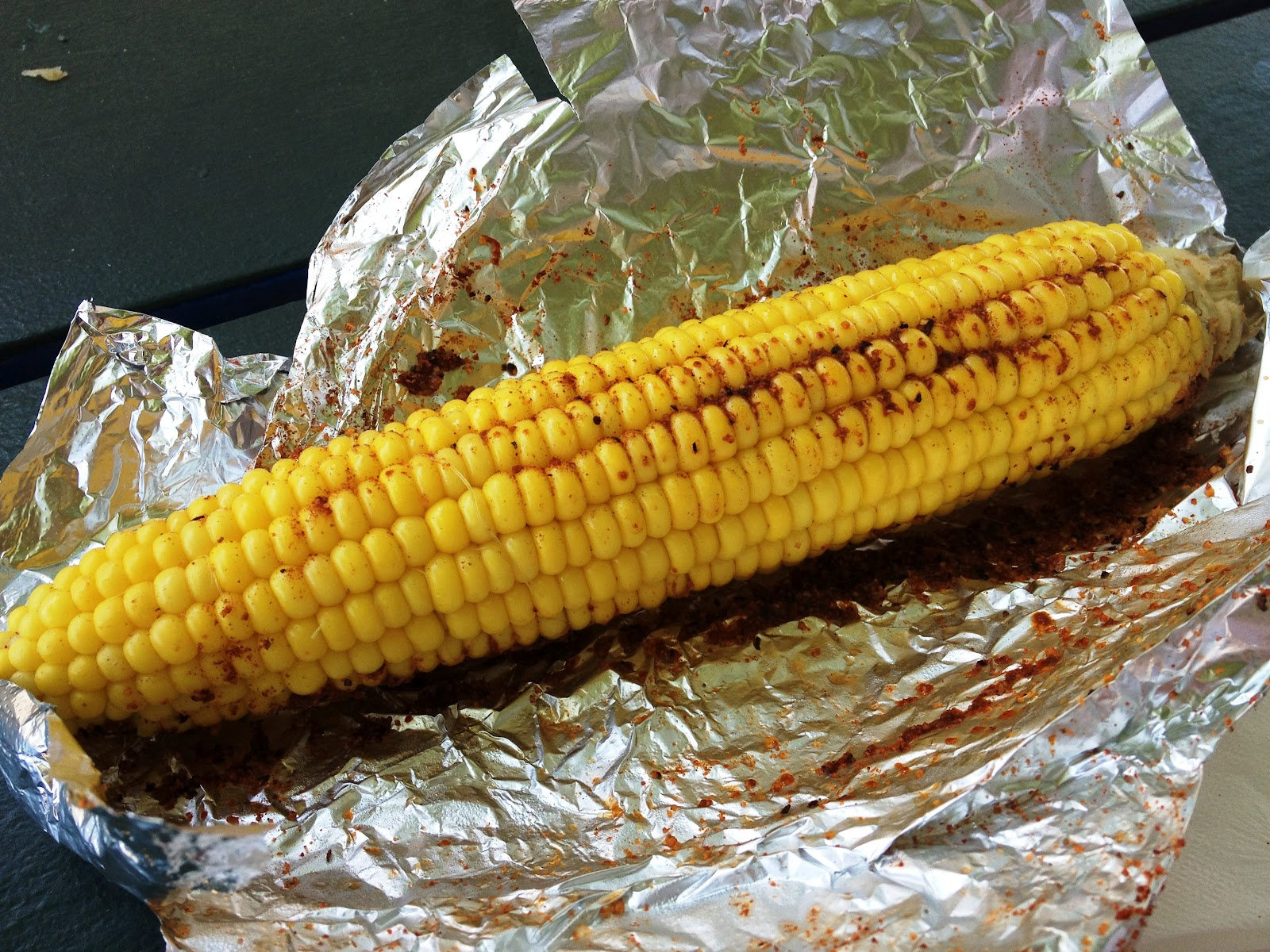 Fair Corn Fair Without Eating Corn
