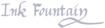 InkFountain