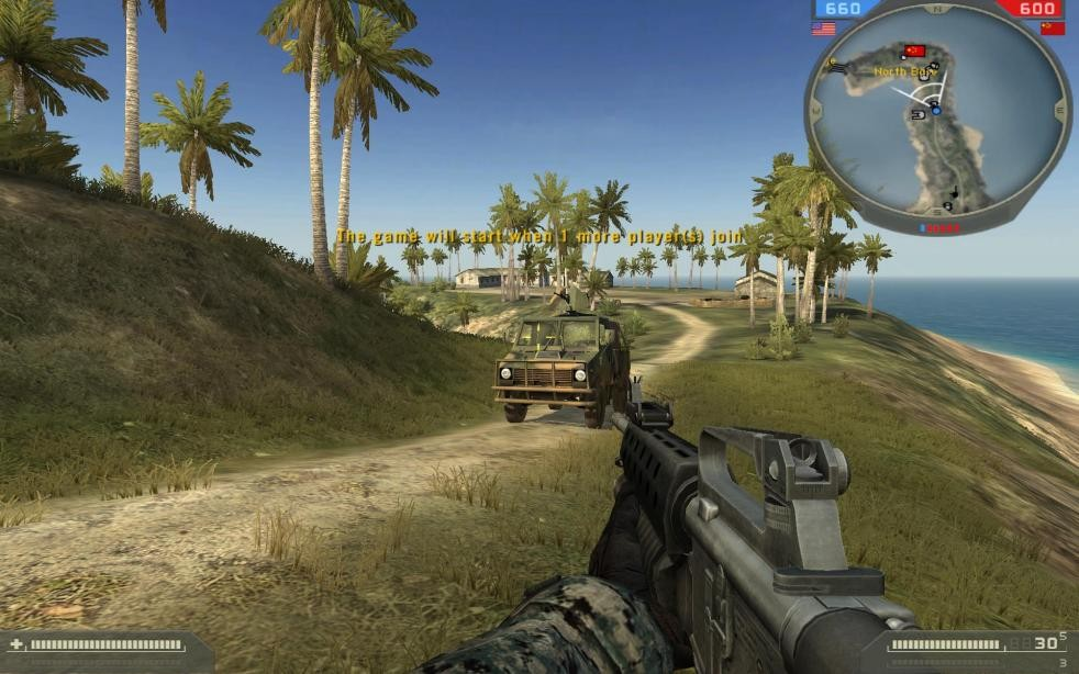 Battlefield 2 Full Version Game