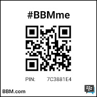 Code PIN BB