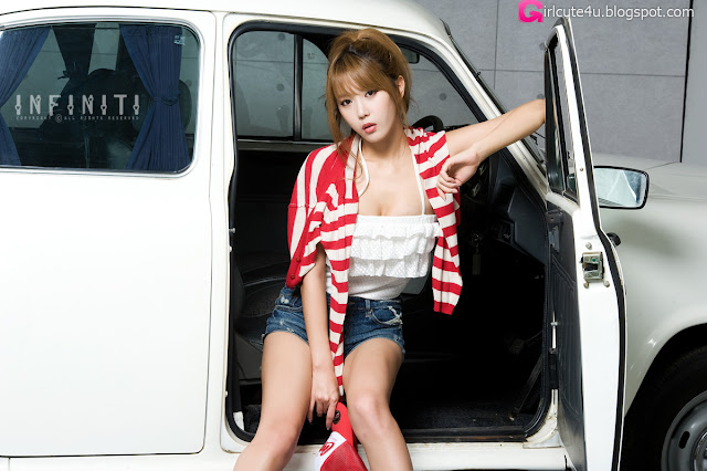 Heo-Yun-Mi-Red-White-and-Blue-01-very cute asian girl-girlcute4u.blogspot.com