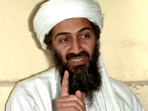 bin laden group of companies. Osama in Laden is dead,