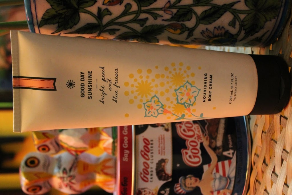 Good Day Sunshine Victoria S Secret : Desi by nature product review victoria s secret good