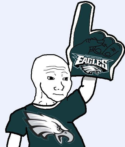 #IKnowThatFeelBro #eagleshaters #nfl #eagleslose.- I Know That Feel Bro. eagles lose