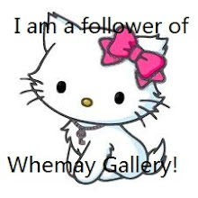 Whemay Gallery Follower Badge