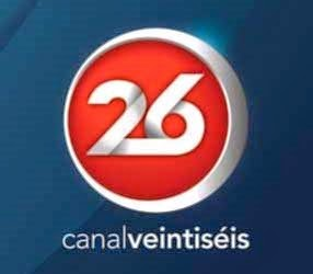Canal 26 en Directo