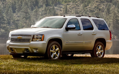 Chevrolet Tahoe Houston