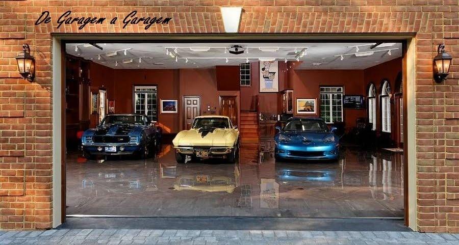 De Garagem a Garagem