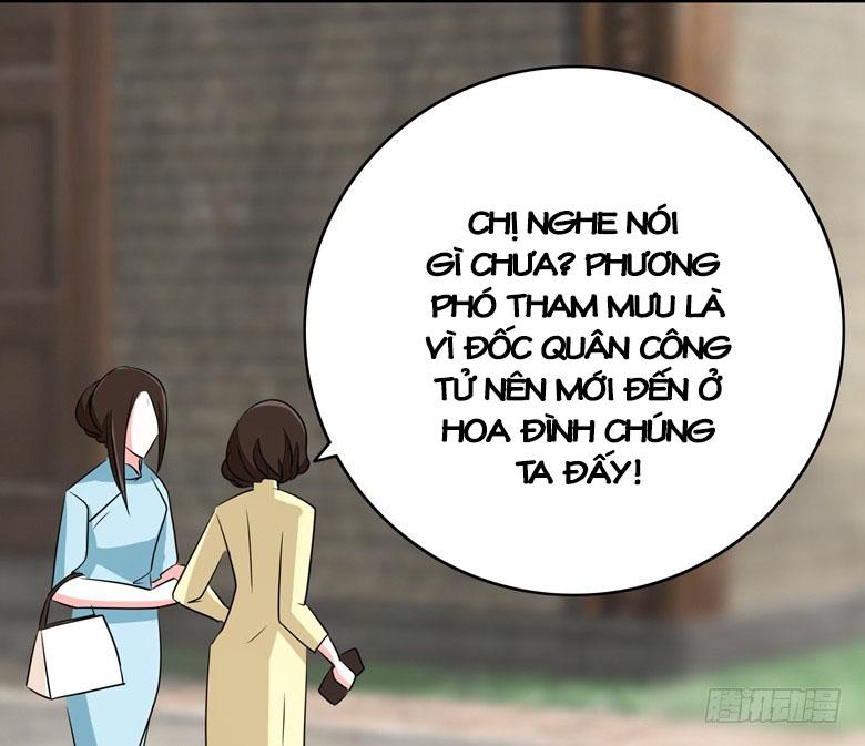 Dân Quốc Yêu Văn Lục chap 75 - Trang 30