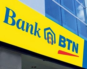 Lowongan Kerja BANK BTN JAKARTA Terbaru mulai Bulan FEBRUARI 2015