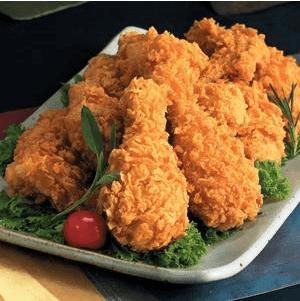 Resep Cara Membuat Ayam Goreng Kentucky