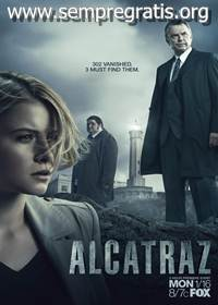 Download Alcatraz 1ª Temporada RMVB + AVI Dublado BDRip + Torrent Baixar Grátis