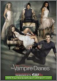 The Vampire Diaries 6ª Temporada Legendado Torrent (2014)