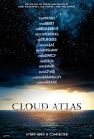 cloud atlas the wachowskis movie poster