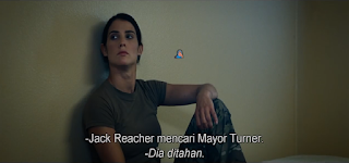 Screenshot Mayor Tuner In Prison Review Movie Jack Reacher - Never Go Back (2016) BluRay 360p Subtitle Bahasa Indonesia - stitchingbelle.com