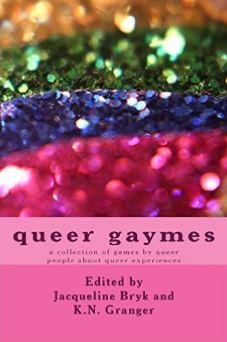 Queer Gaymers