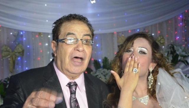 وفاة الفنان سعيد طرابيك بعد زواجه بشهرين ..