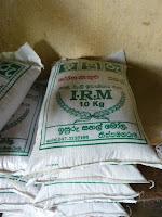 Riz Sri Lanka