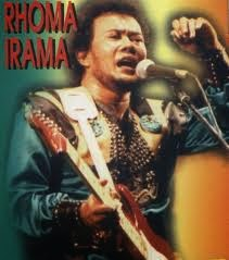 Download Lagu Rhoma Irama