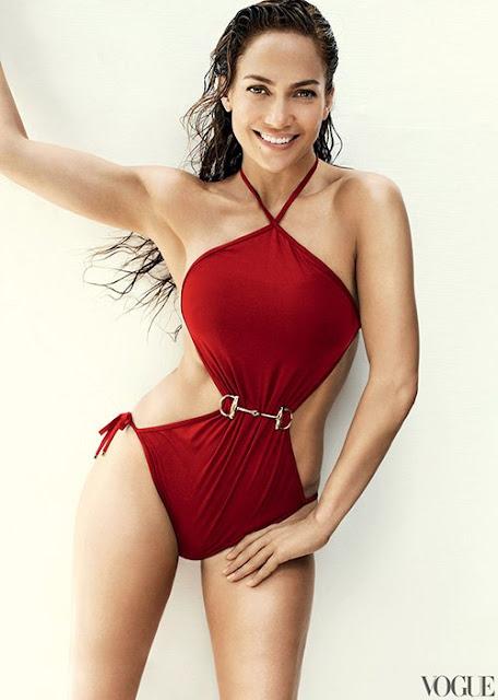 Jennifer Lopez  Bikini Sexy
