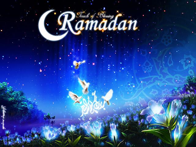 mknace unlimited™   Salam Ramadan 1433h