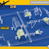 Eduard 1/48 Bf 109 G-6 General Info (Painting Mask) (-8)