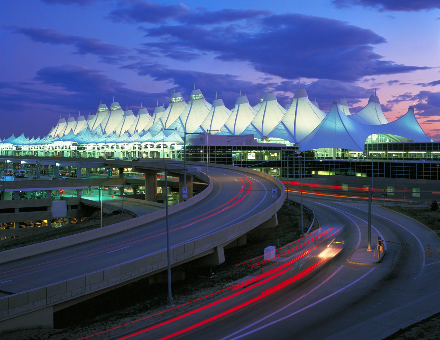 Snafu Denver International Airport A Secret Military