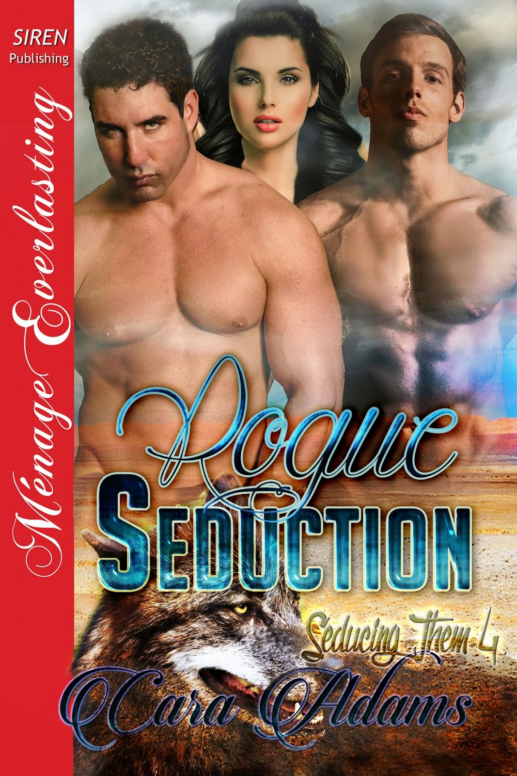 Rogue Seduction