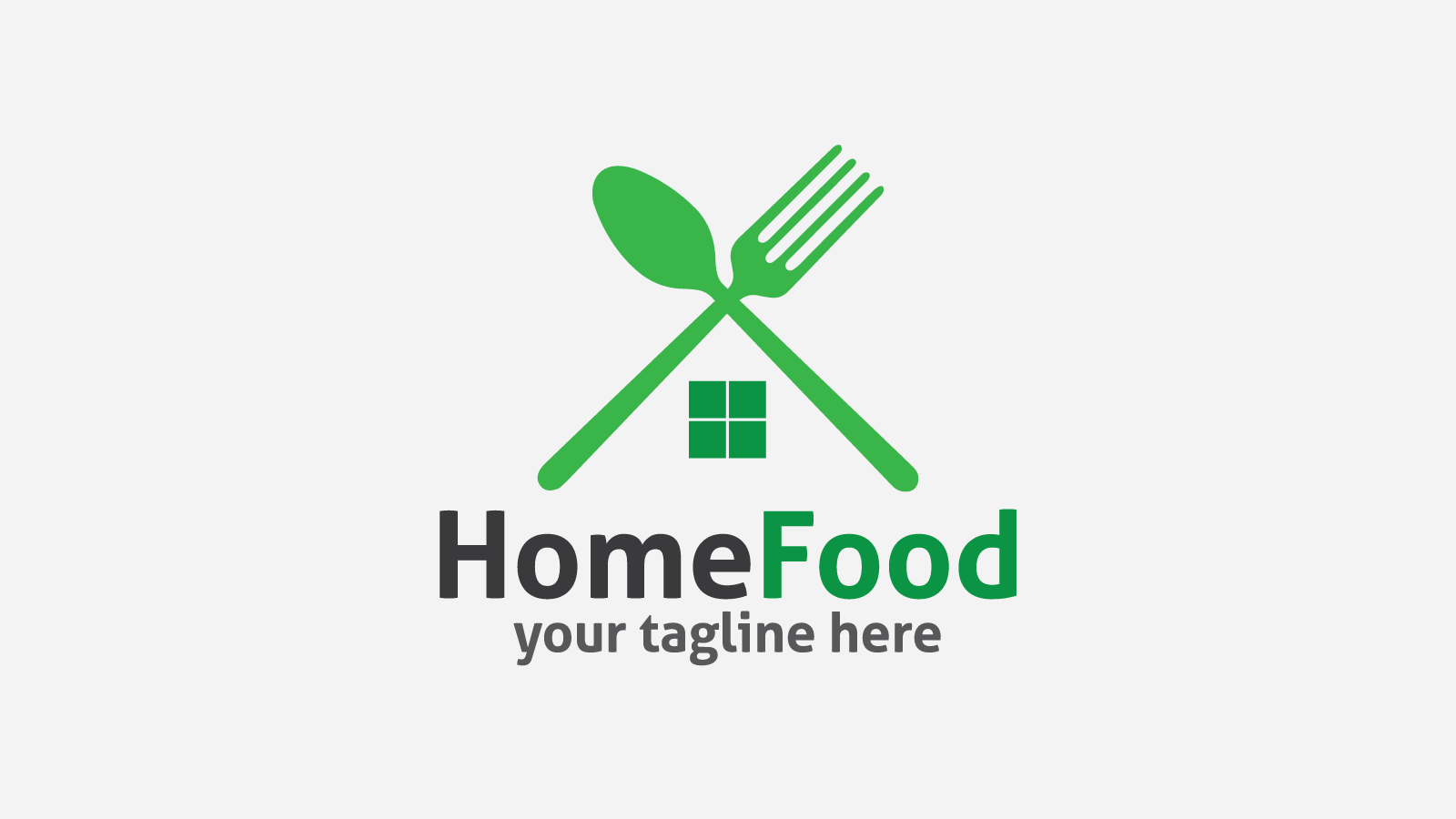 Homefood free logo design zfreegraphic free vector logo downloads homefood free business logo design template restaurant wajeb
