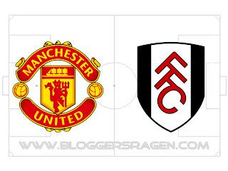 Prediksi Pertandingan Manchester United vs Fulham