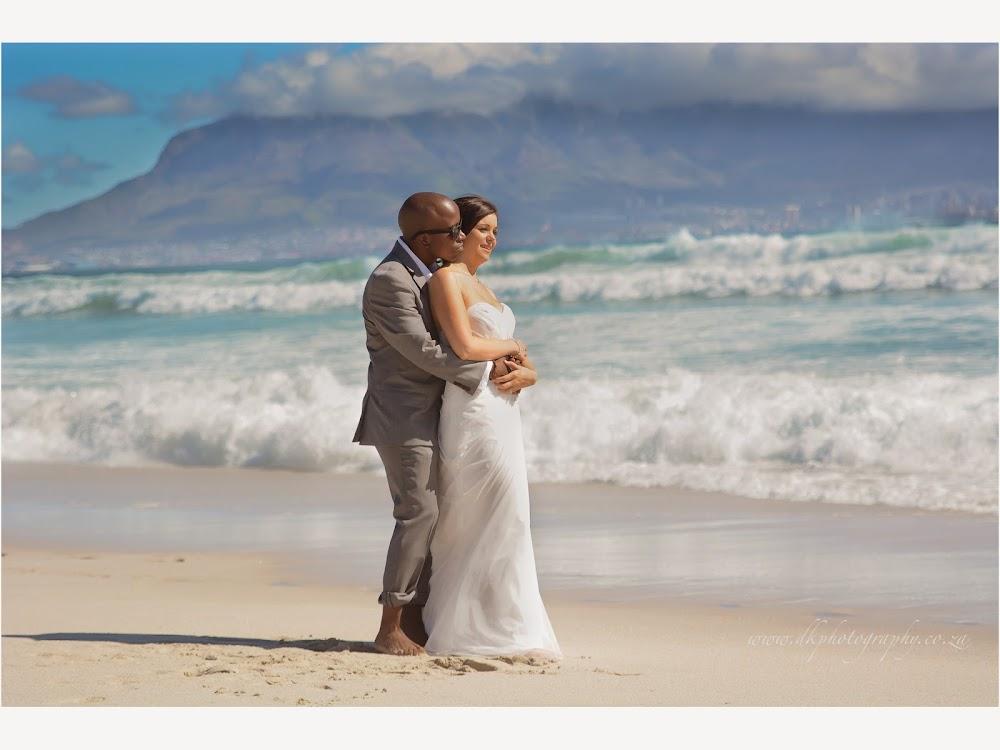 DK Photography LASTBLOG-057 Stefanie & Kut's Wedding on Dolphin Beach, Blouberg  Cape Town Wedding photographer
