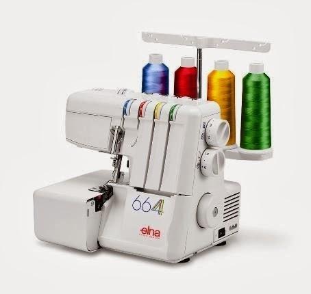 elegir maquina costura