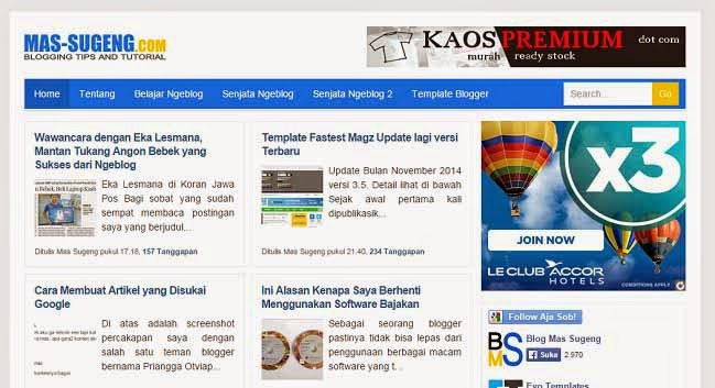 Template blog seo friendly terbaru 2015 fast loading mahrus net download template blog seo friendly edisi 2015 pronofoot35fo Choice Image
