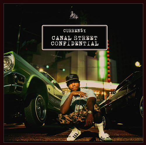 "Curren$y - ""Superstar"" f. Ty Dolla $ign"