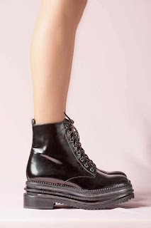 Wyman Boots By Jeffrey Campbell