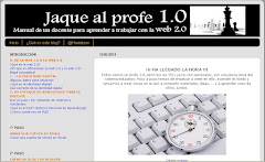 Aprendiendo web 2.0