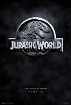 Jurassic World<br><span class='font12 dBlock'><i>(Jurassic World)</i></span>