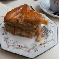 Café Baroque Cake