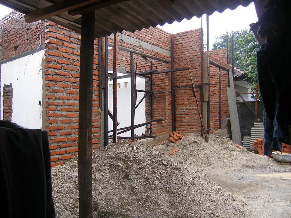 Jasa Renovasi Rumah di Kota Wisata
