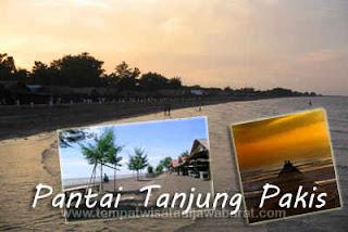 Pantai Pakis Jaya