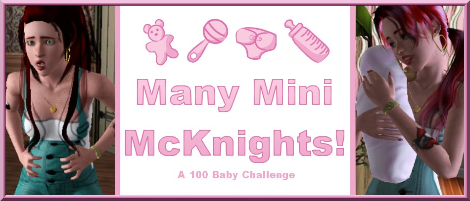 Many Mini McKnights