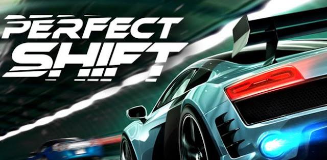 Perfect Shift v1.1.0.7814 Apk + Datos SD Mod [Dinero]
