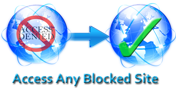How to access any blocked website digital adda these website are blocked by govt for many reasons but you can still access these websites isps usually block the http version of a website ccuart Gallery